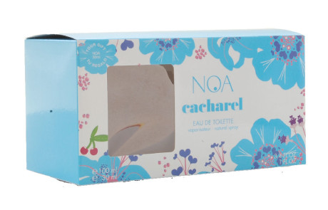 cacharel packaging albadalejo